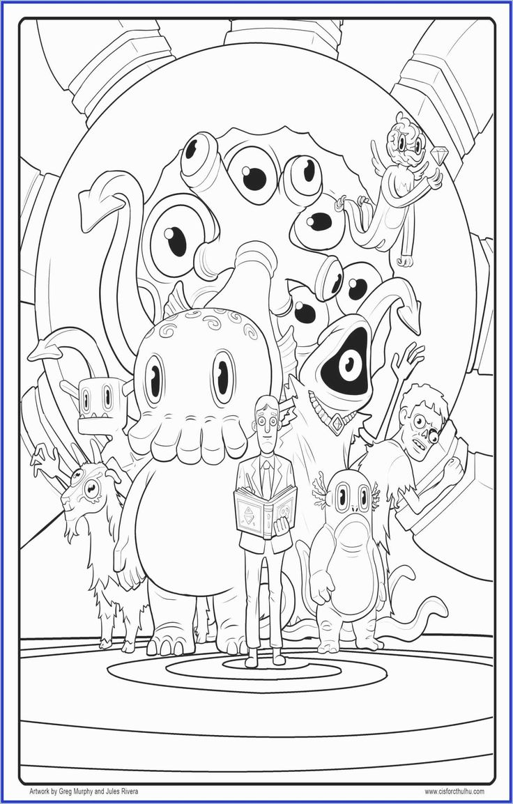 Gingerbread Coloring Pages Blank Lego Man Coloring Page
