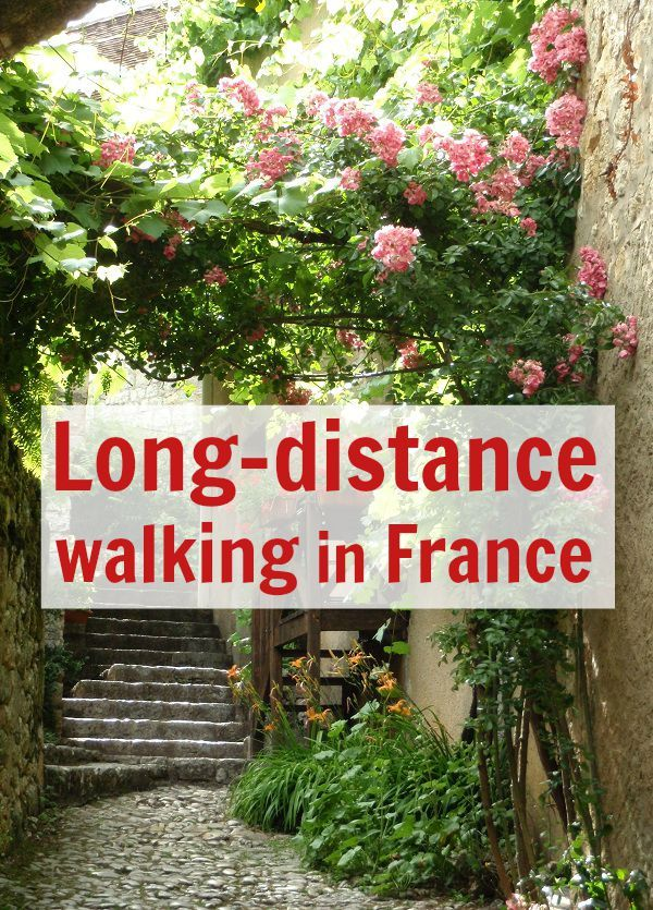 Ever dreamed of a walking holiday in France through the countryside? Check out my tips and suggested walking trails.