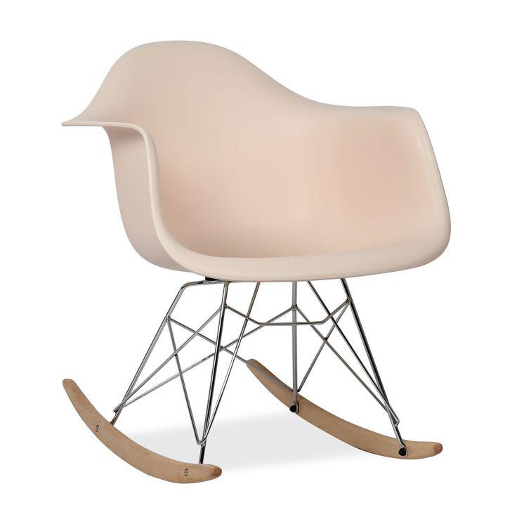 25+ best ideas about chaise À bascule on pinterest | chaises à ... - Meubles Contemporains Classic Design Italia