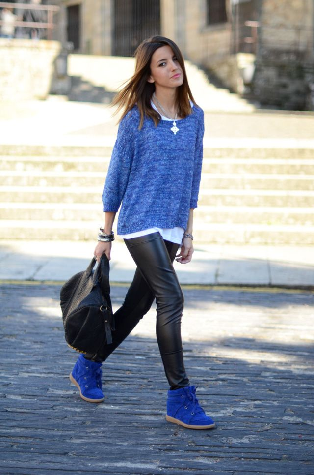 » blue sunday LovelyPepa