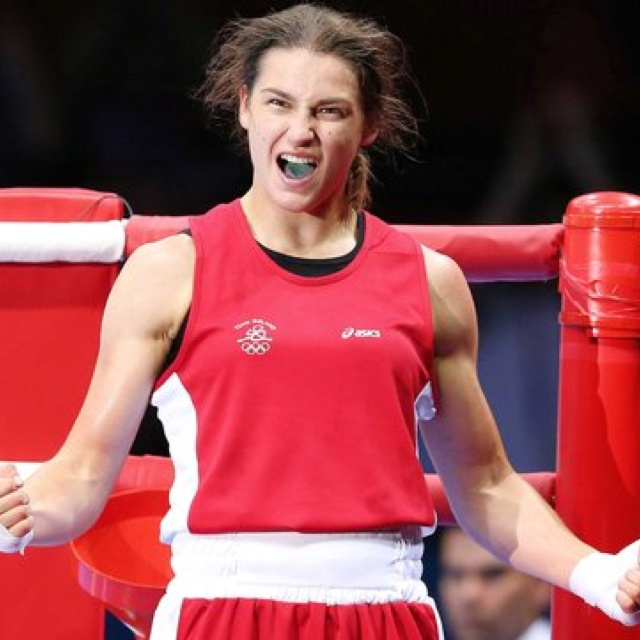 1000+ Images About Female Boxers 2012 Olympics On Pinterest