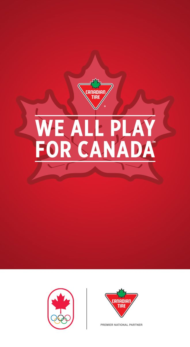 We All Play for Canada