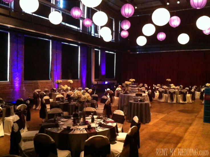 Love This Rentmywedding Uplighting At Event Reception In PA