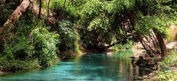 Wiki Warm Springs,Bauchi , Nigeria