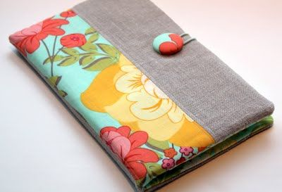 10 Sewing Tutorials for Kindle, I-Pad, Tablet, Android Protective Sleeve ~ handmade by eva rose