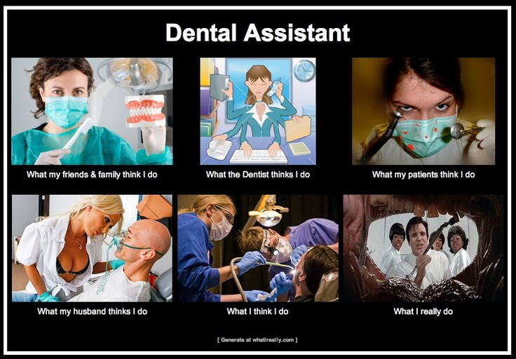 how to become a registered dental assistant in pa