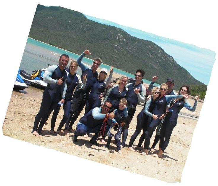 Jetski Tours Airlie Beach | Jetski Tours Whitsundays