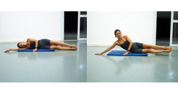 O método Pilates criado por Joseph H Pilates tem com objetivo estimular o sistema imunológico pois trabalha respiração concentração postura flexibilidade força pulmonar e cardíaca - Veja mais em: http://www.maisequilibrio.com.br/fitness/pratique-pilates-no-colchonete-3-1-2-80.html?pinterest-mat