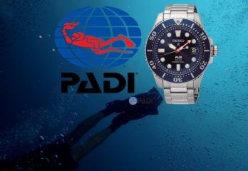 Reloj Seiko SNE435P1 Padi Solar Diver's 200 - Colección 2017 #Seiko #Padi #Buceo #Bucear #Diving #Diver #Reloj  http://blgs.co/YW3ql2