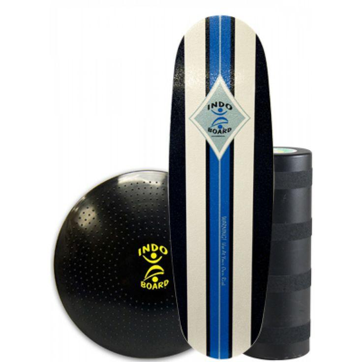 Surf Balance Board Nz: Indo Board Mini Pro Package Surf Classic...gain Balance