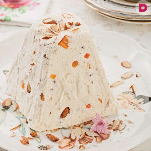 Вам понадобится ровно 35 минут, чтобы приготовить эту <br /> божественную пасху. Самое интересное в рецепте – ваниль, именно <br /> ее интенсивный аромат делает вкус нежным и изысканным!