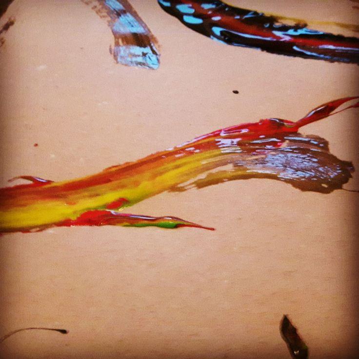 Βιωματική προσέγγιση της τέχνης. Δραστηριότητες για παιδιά.