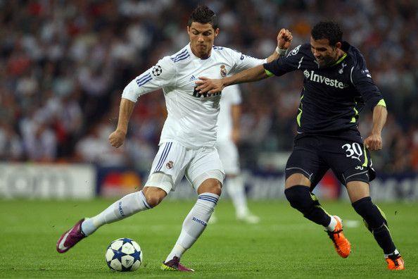 Tottenham vs Real Madrid Live Stream; Nov-01, 2017