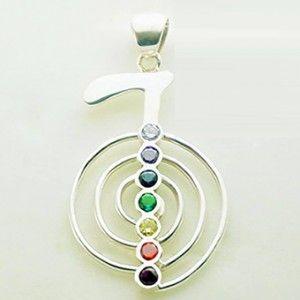 #JoyeriaHolistica presente su Dije #Chokurei Detalles: http://www.tiendaholisticarefleja.com/producto/dije-chokurei/