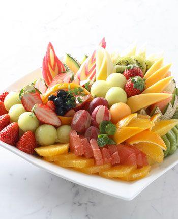 フルーツプレート A