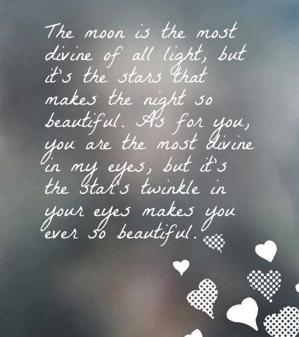 17 Best Images About ˜�☆ You Are So Beautiful Quotes☆☆ On