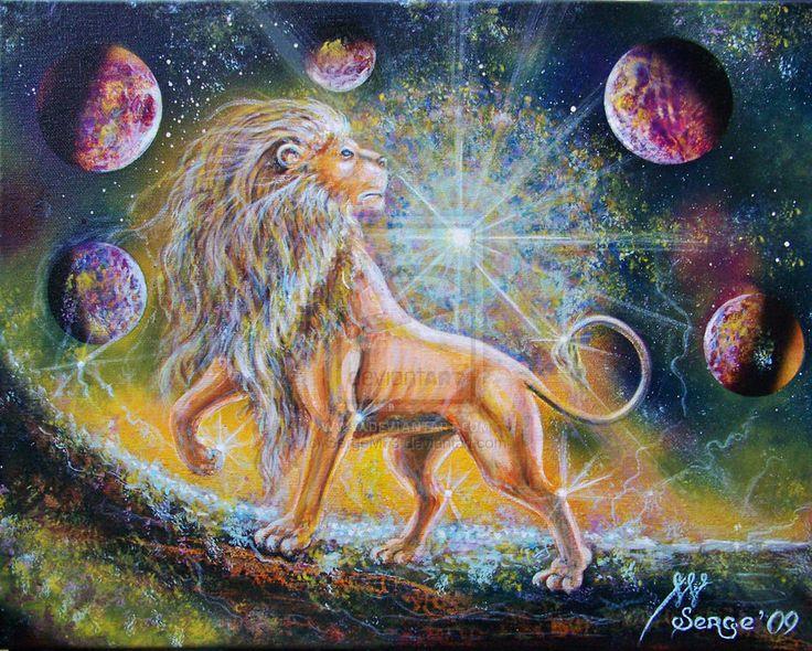 Как только это происходит, восходящий лев обнаруживает, что другие начали уважать его больше, чем в те времена, когда он пытался угодить им.