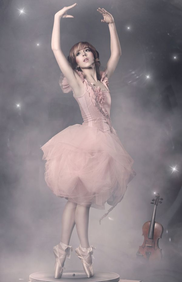 Official Lindsey Stirling Cz/Sk FanClub : Photo