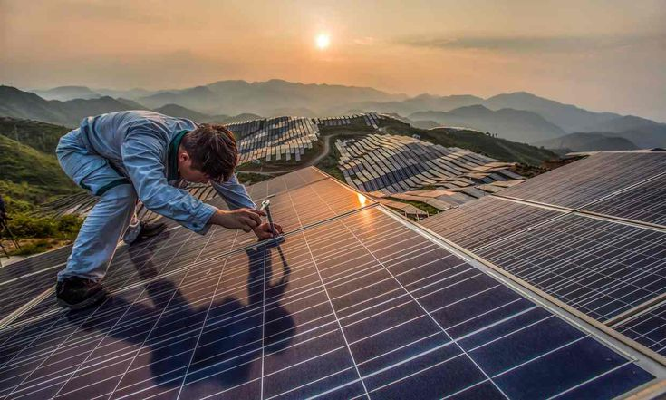 What is China's Effect on Solar Industry