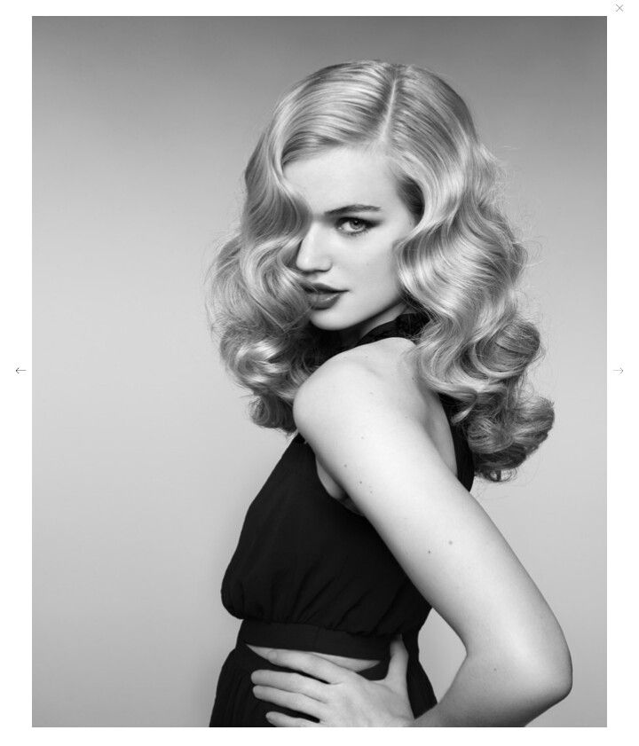 Magnificent 1000 Ideas About Pin Curls On Pinterest Victory Rolls Vintage Hairstyle Inspiration Daily Dogsangcom