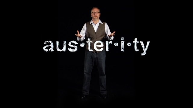 A video on the global trend toward #Austerity #budgets featuring Mark Blyth, the author of Austerity: The history of a dangerous idea (http://www.amazon.com/Austerity-The-History-Dangerous-Idea/dp/019982830X) #BrownUniversity #watsoninstitute #globalconversation #globalmediaproject  Mark Blyth is a professor of International Political Economy at Brown University #Wage #Stagnation Featuring Professor Mark Blyth #crisis #greece #cyprus #indignados
