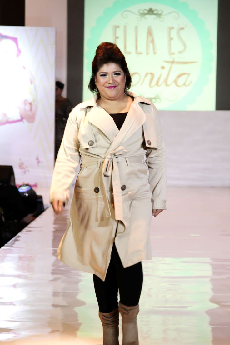 Long Coat  www.ellaesbonita.com
