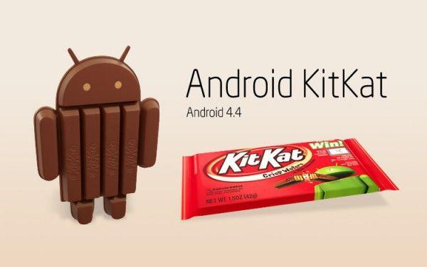 Galaxy Note 3 : Android KitKat en cours de d�ploiement