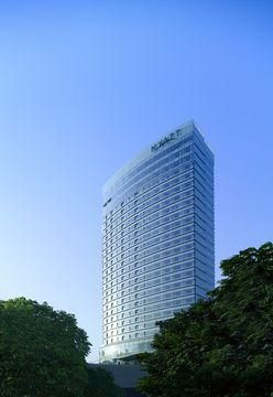 #Hotel: HYATT REGENCY SHA TIN, Hong Kong, Hong Kong. For exciting #last #minute #deals, checkout #TBeds. Visit www.TBeds.com now.