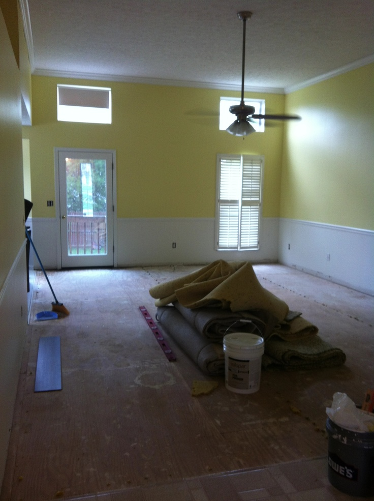 Optimist Yellow By Sherwin Williams Home Paint Colors