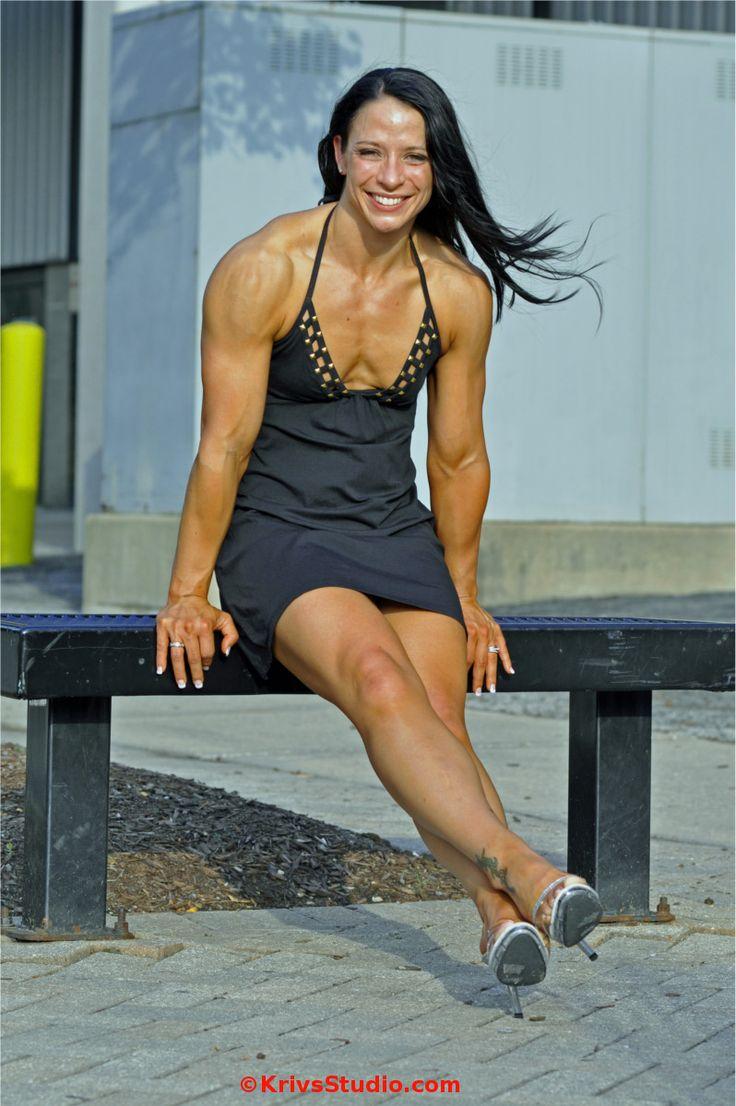 Marissa Hein | Marissa Hein | Pinterest | Muscles