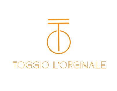 "Check out new work on my @Behance portfolio: ""Toggio L'Orginale"" http://be.net/gallery/46079863/Toggio-LOrginale"