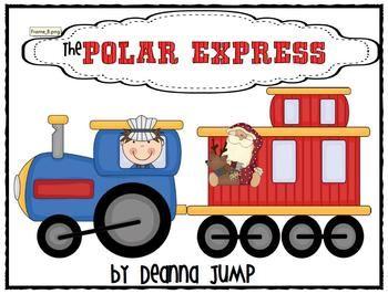 1089 best polar express images on pinterest christmas ideas rh pinterest com polar express bell clipart polar express clipart black and white
