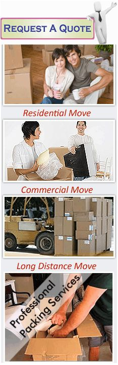With dedication to customer service, Moving Company Peoria can help you move with ease. We have been working for over 25 years in the local moving industry. You can be sure that our skilled local movers will take great care of your belongings no matter where you are moving to.