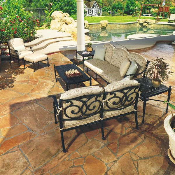 Riviera Deep Seating House And Homeoutdoor