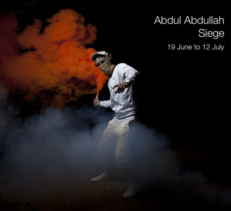 From the Abyss - Abdul Abdullah