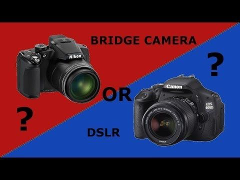 Bridge Camera or DSLR?.  Read the rest of this entry » https://slr-digitalcamera.com/bridge-camera-or-dslr/  #1080P, #720P, #Bridge, #BridgeCameraOrDslr, #BridgeDigitalCameraCameraFormat, #Camera, #CANON, #CanonOrganization, #Canon600D, #Comparison, #DigitalSLRCameraFormat, #Dslr, #NIKON, #NikonP100, #Or, #PhotographerOccupation, #PhotographyInvention, #Slr, #Test, #VideoTest #SLRDigitalCameraVideos