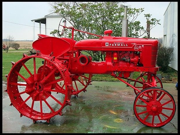 1000+ Images About Farmall On Pinterest