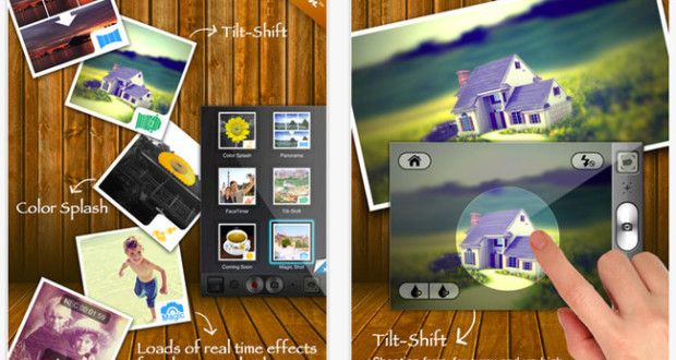 6 mejores apps para retocar fotos | Los6mejores.com