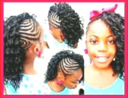 Crochet kids hairstyles little girls 58 best ideas #Crochet #Girls #Hairstyles