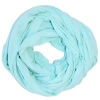 Borelli Active Performance Scarf - Sea Glass - $59.00 - This high performance multi-use wrap is designed to keep you warm, dry, and cool all day long. Options are endless here, use yours for a yoga towel, yoga mat carrier, dress, skirt, wrap, scarf or blanket. #fireandshine #ethical #borelli #yoga #fashion #activewear #loungewear #barre #hiit #circuit #getthelook #style