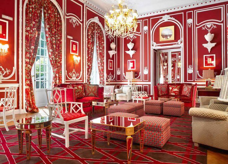 119 best Living Room design by Lorenzo Castillo images on Pinterest ...