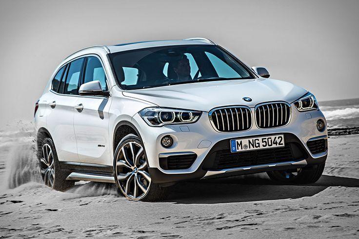 2016 BMW X1 2016  Encuentra las mejores ofertas en http://www.cochessegundamano.es/bmw/x1/