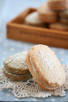 「・ダックワーズ」momosuke | お菓子・パンのレシピや作り方【corecle*コレクル】