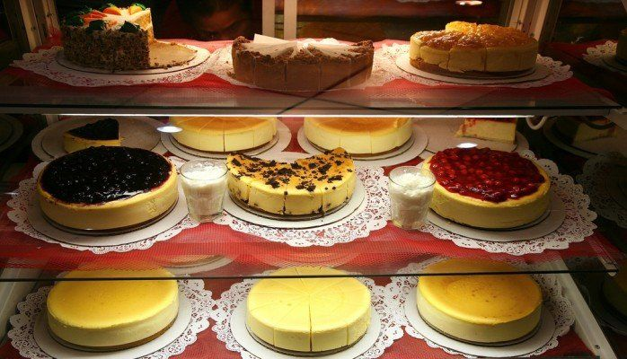 What Goes Viral on LInkedIn - Enough with the Cheesecake   http://www.linkedin.com/pulse/what-goes-viral-linkedin-enough-cheesecake-anne-thornley-brown  Photo Credit:  vincent desjardins (Flickr)