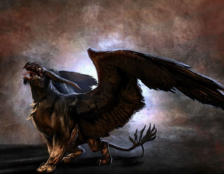 Mythical Creatures and Beasts   Email This BlogThis! Share to Twitter Share to Facebook Share to ...