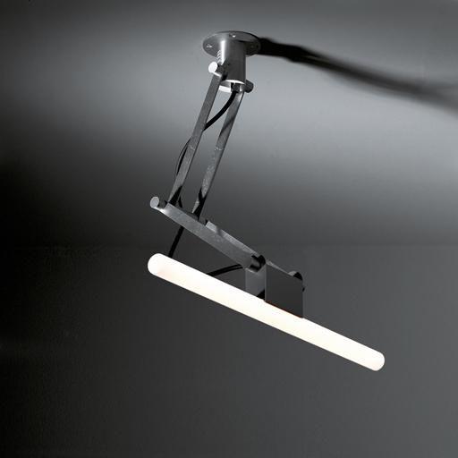Modular Lighting Nomad Linestra Short S14d Alu MO 10203105