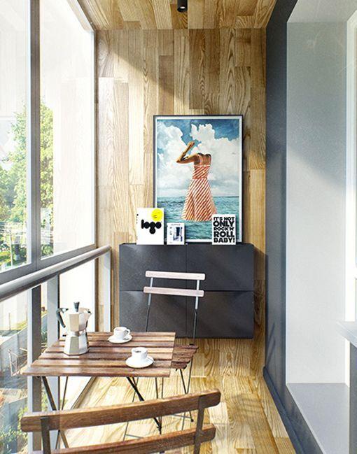 M s de 25 ideas incre bles sobre tablones de madera en pinterest paredes de tablones paredes - Como cerrar una terraza uno mismo ...