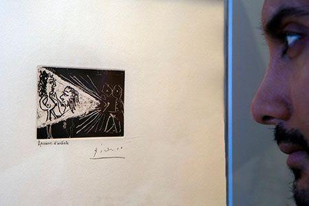 ArtNexus - News   Picasso Exhibition Thru 11/2014 in   Museo Picasso Malaga   INTERESTING!!!