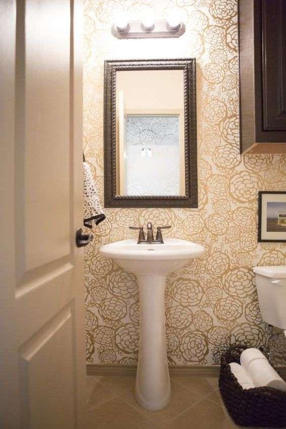 Oltre 25 fantastiche idee su carta da parati bianca su pinterest screensaver wallpaper per - Carta da parati impermeabile per bagno ...