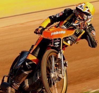 Speedway Italia-Carpanese